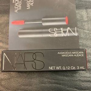NARS Audacious Mascara Black Moon travel size NIB